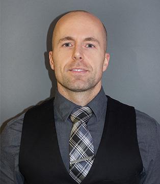 Trevor Duchesneau Tannas Insurance Broker